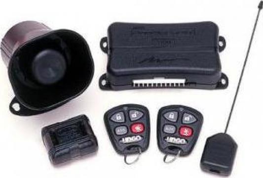 Alarma auto Ungo S100