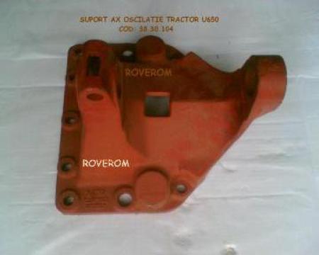 Suport ax oscilatie tractor U650