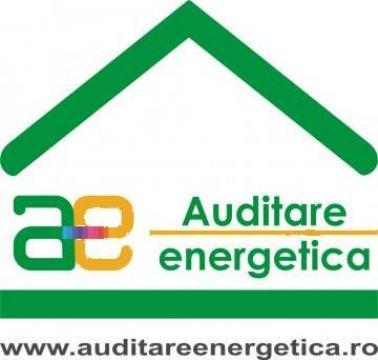 Audit energetic cladiri / apartamente de la Adam Gh Cristian Petru Intreprindere Individuala