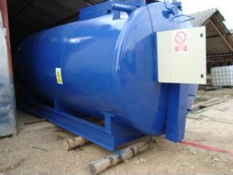 Bazin metalic motorina 28000 l de la Gasoil Line Srl Ro 2024580