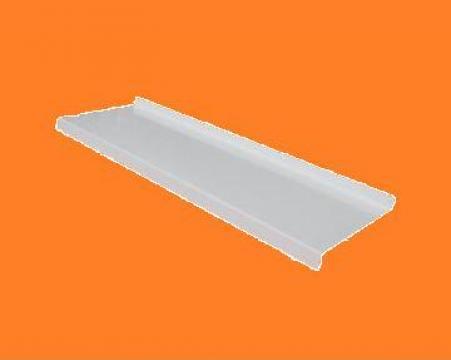 Pervaz din aluminiu 1 mm
