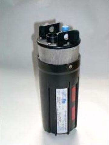 Pompa solara Shurflo 9300 de la Ecovolt