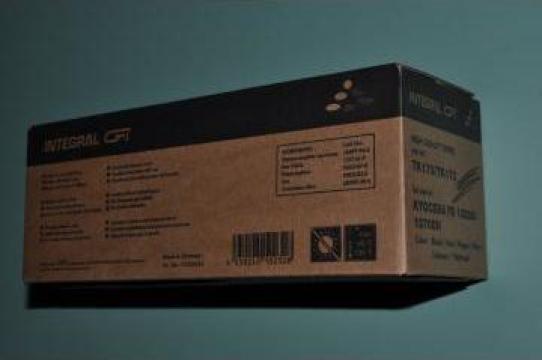 Toner compatibil TK170 Kyocera FS-1320D