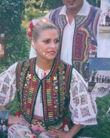 Costume populare zona Banat