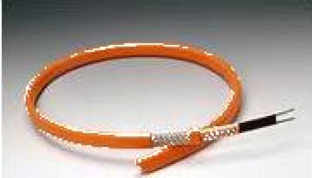 Cablu mineral degivrare rampe acces auto 50w/ml