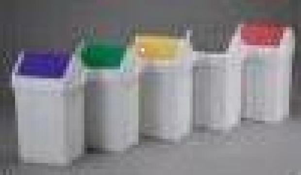 Cosuri colectare selectiva -50 l