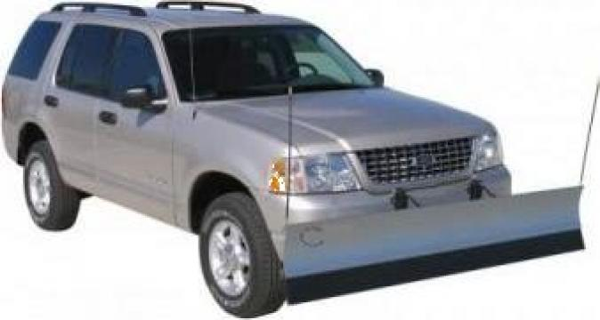 Lame deszapezire pt camionete pick-up SUV minivan de la Utilaje Constructii Intercom Srl