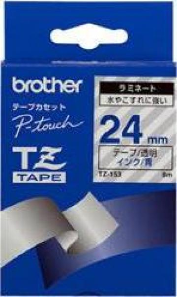 Ribon Imprimanta Matriciala Original BROTHER TZ153 de la Green Toner