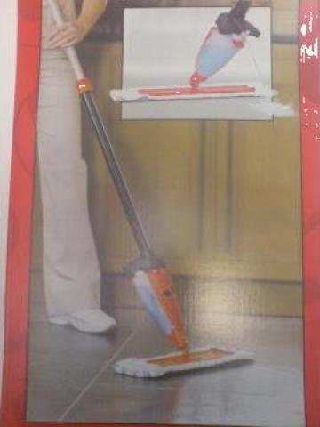Mop cu rezervor profesional HM 40 de la Tehnic Clean System