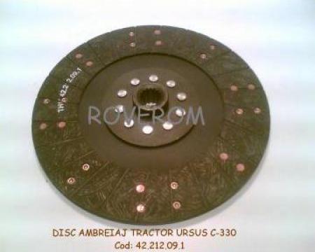 Disc ambreiaj Ursus C-330, 270mm, 16 caneluri