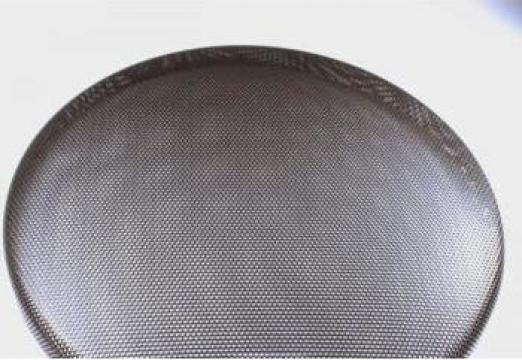Tabla perforata multimedia (difuzoare, grile) de la MRG Stainless Group Srl
