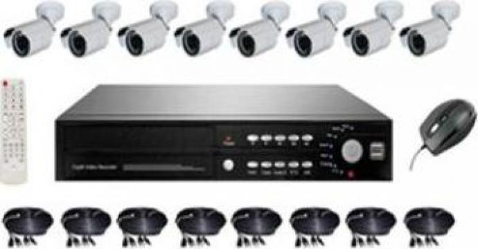 Kit supraveghere video EON de la Selket S.r.l.