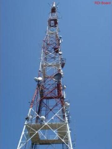 Monitorizare radio de la Selket S.r.l.