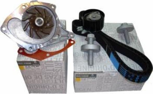 Kit distributie + pompa apa Renault 1.5 dci original