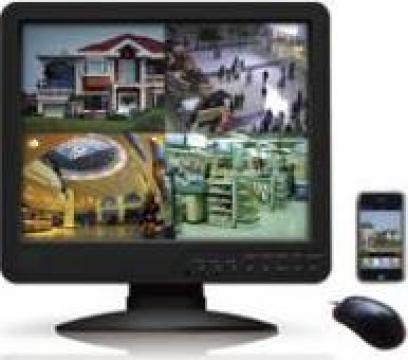 Monitorizare video EON de la Selket S.r.l.