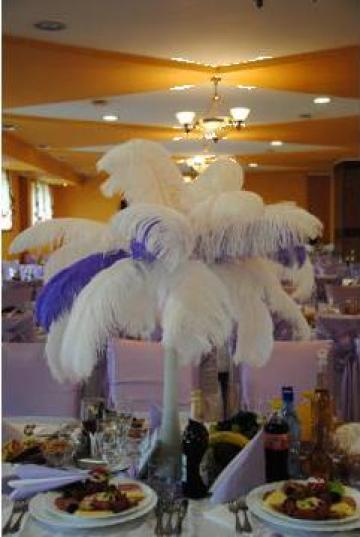 Aranjamente Decorative Nunta Pene Strut Medias Cris Marriage Id