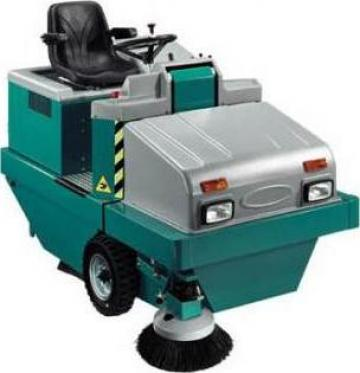 Masina maturat hidraulica Duara 125 EH de la Tehnic Clean System