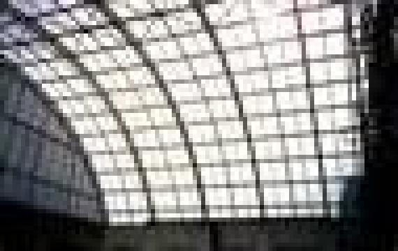 Luminatoare autoportante Constanta de la Gamaterm Design