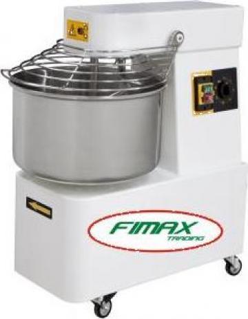 Malaxor pizza, covrigi, paine, patiserie de la Fimax Trading Srl