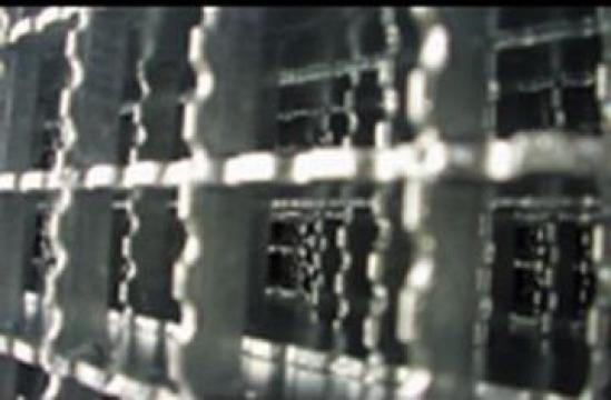 Gratare metalice Coifer GS-SP de la Dari Gratings