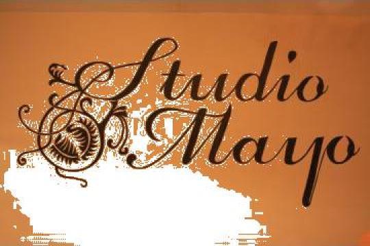 Extensii par Salonul Studio Mayo de la Salon Mayo