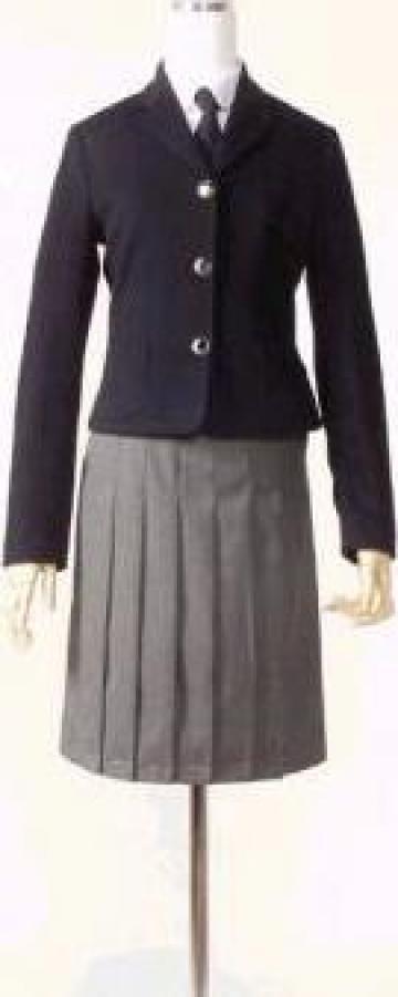 Uniforma pentru scoala fete si baieti croitorie de la Johnny Srl.
