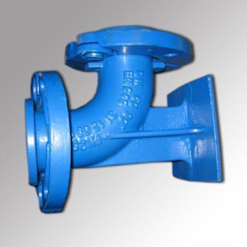 Fitinguri fonta ductila pipe fitting - Elbow de la Baoding Hualong Casting Co., ltd