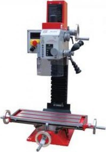 Masina de frezat metal Holzmann BF 20V de la Seta Machinery Supplier Srl