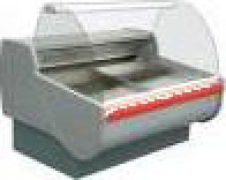 Vitrina frigorifica pentru peste 2.1 m de la Caloric Serv S.r.l