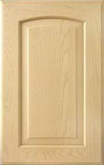 Front mobilier din lemn masiv Storica Beige