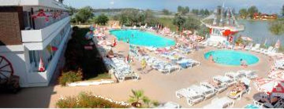 Sejur All Inclusive Romania Hotel TIsmana - Jupiter de la Travel Experience