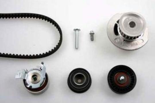 Kit distributie+pompa apa Opel Astra F / Vectra B
