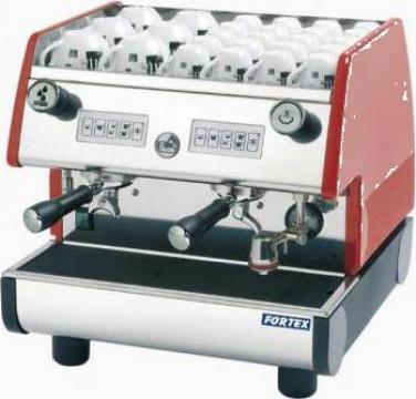 Expresor automat La Pavoni cu doua grupuri 640014
