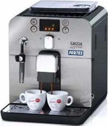 Expresor super-automat Gaggia Brera Black 910005