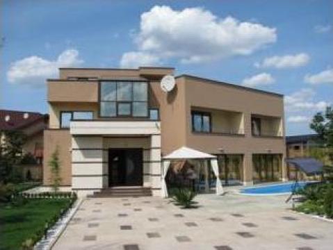 Casa cu 4 camere in Pipera de la Anteea International Srl