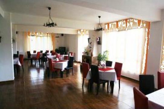 Restaurant de la Cabana Veverita
