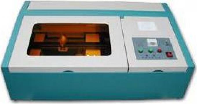 Gravator laser stampile BCL-M 305