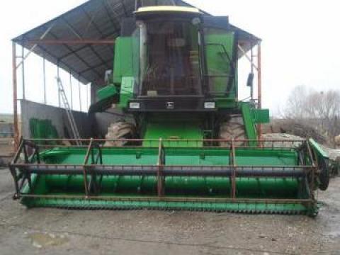 Combine agricole John Deere 975, 1075, 1188 de la Inproconsa Transporturi