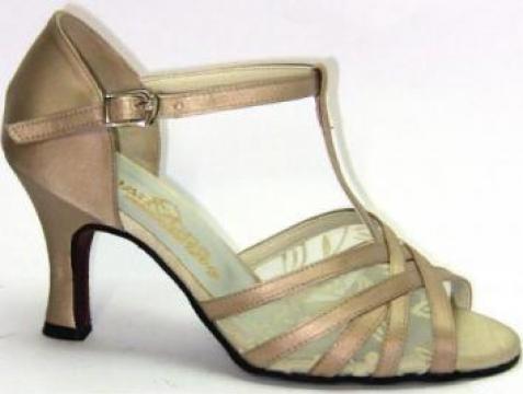 Pantofi de dans/ mireasa Celeste