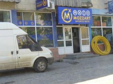 Inchiriere spatiu comercial in Suceava