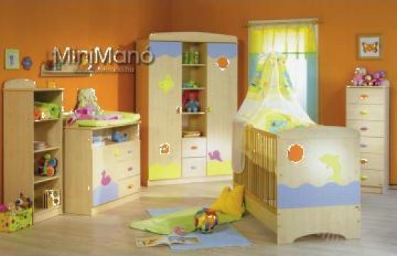 Mobilier camera de copii