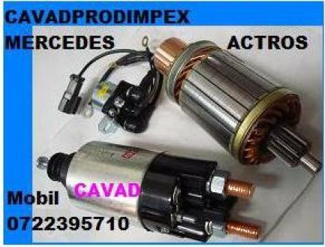 Reparatii electromotoare Mercedes Actros Mitsubishi, Bosch de la Cavad Prod Impex Srl