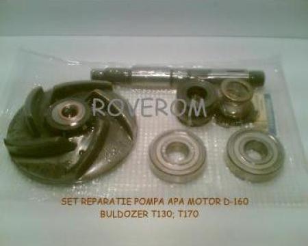 Set reparatie pompa apa motor D160, D180, buldozer T170
