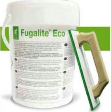 Chit rosturi epoxidic ceramizat Fugalite Eco - Kerakoll