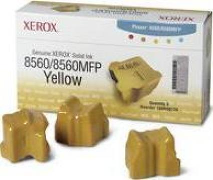 Cartus Imprimanta Cerneala Original XEROX 108R00766 de la Green Toner