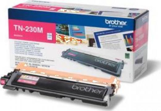 Cartus imprimanta laser Original Brother TN230M