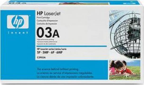 Cartus Imprimanta Laser Original HP C3903A