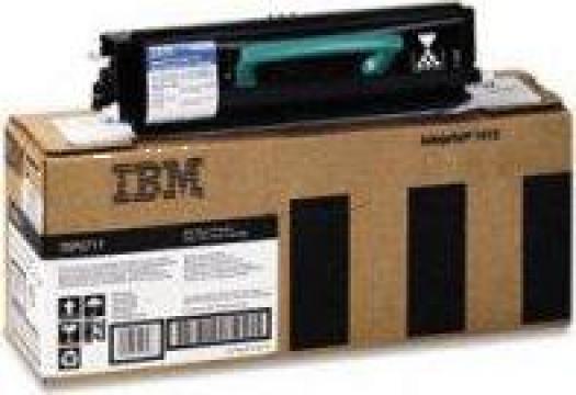 Cartus Imprimanta Laser Original IBM 75P5709 de la Green Toner