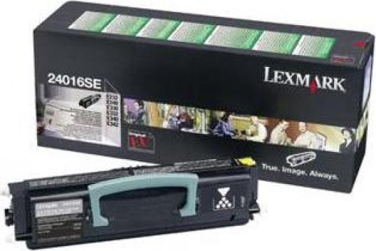 Cartus imprimanta laser original Lexmark 24016SE