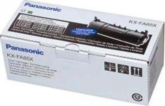 Cartus Imprimanta Laser Original Panasonic KX-FA85X de la Green Toner